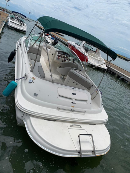Sea Ray Sundeck 24