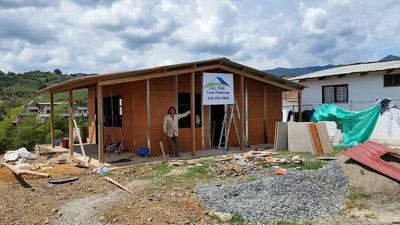 Casas Prefabricadas Directamente Fabricant Cali-financiacion