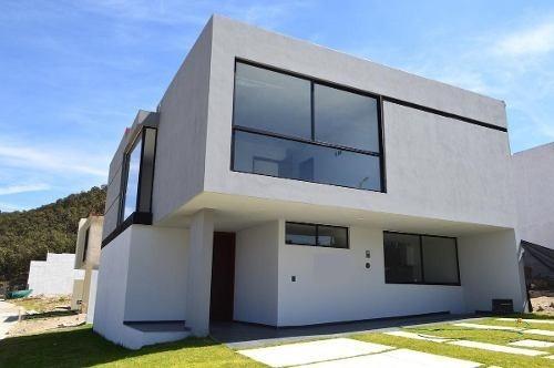 Casa Nueva En Los Robles Residencial En Zapopan Casa 295 1k