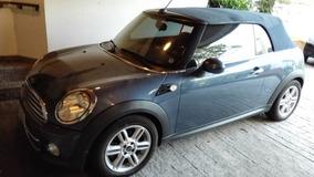 Mini Cooper Cabrio (conversivel) Somente Venda