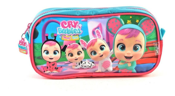 Portalapices Cry Babies Celeste Simple