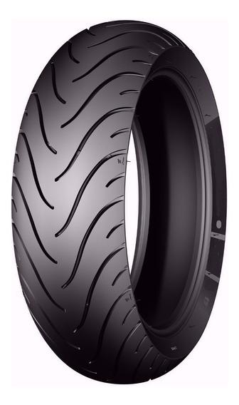 Pneu Traseiro Pilot Street 110/80-14 Biz 100 /125 Michelin