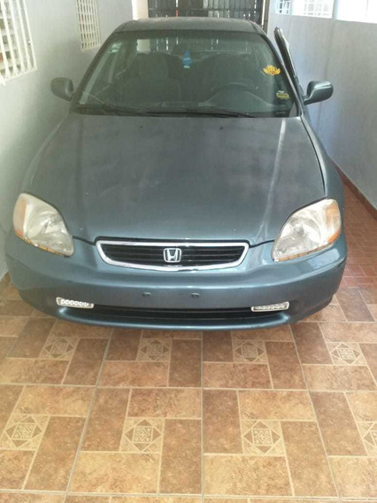 Honda Civic 2000 Japones