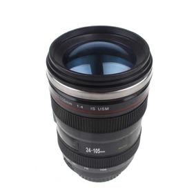 Caneca Formato Camera Fotografica Lindo Design E Estilo