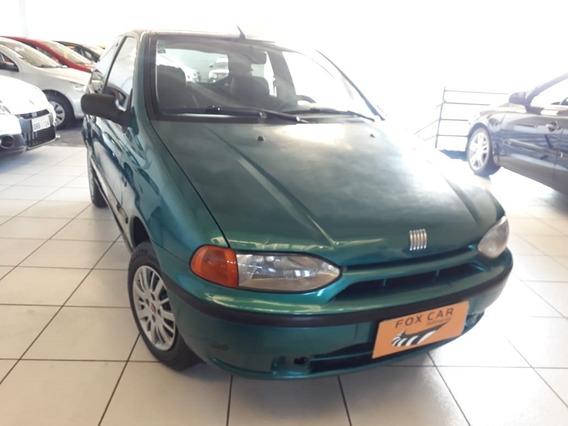 Fiat Palio 1.5 El 1996/1997 (4383)