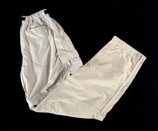 Rei Outwear Pantalon Dama Rei Hiking Khaki S Repelente Agua