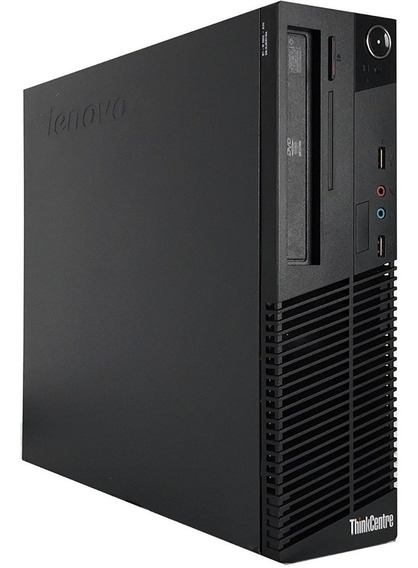 Computador Lenovo Thinkcentre M72e 2.9 Ghz Intel 4gbhd 250gb