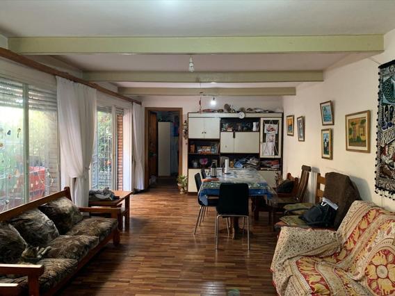 Casa En Alquiler Pocitos Solo Empresa 5 Habitaciones