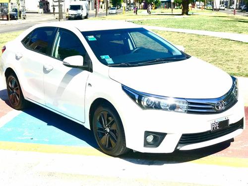 Toyota Corolla 1.8 Xei Mt 6ta 140cv 2016