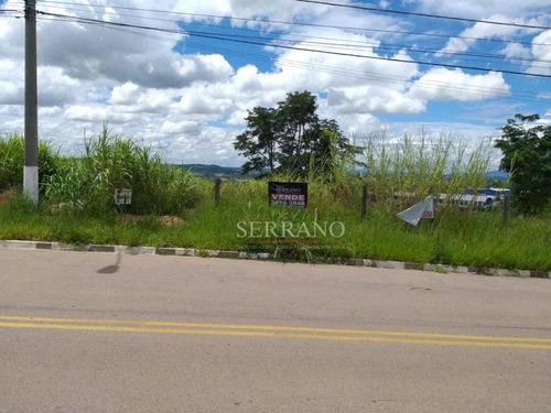 Terreno À Venda, 1082 M² Por R$ 500.000,00 - Pinheirinho - Vinhedo/sp - Te0224