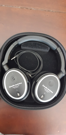 Headphone Áudio Technica Ath-anc7b