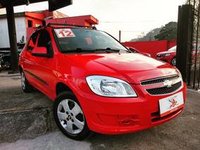 Chevrolet Prisma 1.4 Lt Econoflex 4p Ano 2012