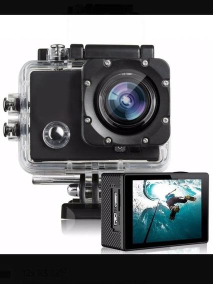 Câmera Pro Go