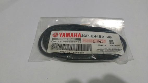 Vedação Filtro De Ar Nmax 160 Original Yamaha