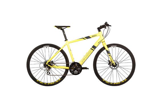 Bicicleta De Paseo Teknial Ibex Rodado 28
