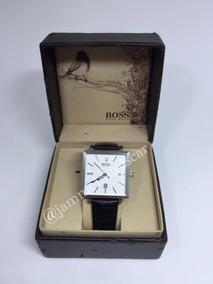 Relógio Masculino Hugo Boss Quadrado
