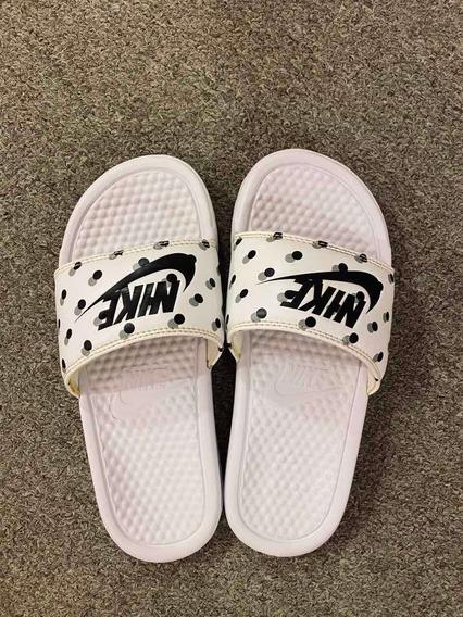 Ojotas Benassi Nike