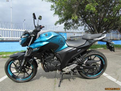 Motos Yamaha Fz25
