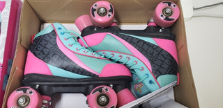 Patines Kandy Skaters