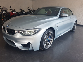 Bmw Serie M 3.0 M4 Convertible At 2018