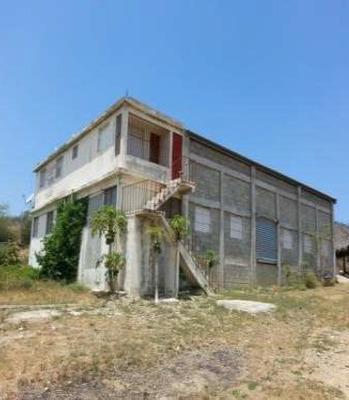Adjudicadosrd Vende Amplia Edificación En Montecristi