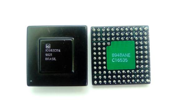 Circuito Integrados Ic Icg82c114