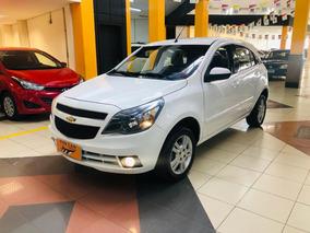 Chevrolet Ágile Ltz 1.4