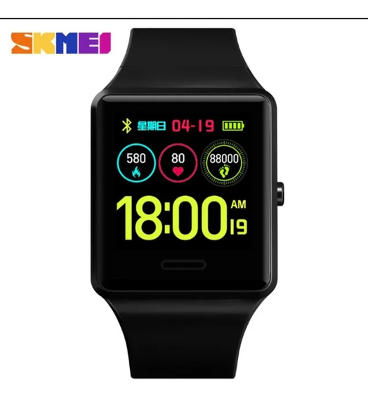 Smartwatch Skmei 1526