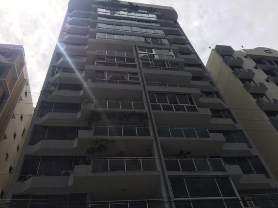 Apartamento En Alquiler En San Francisco #19-1206hel**