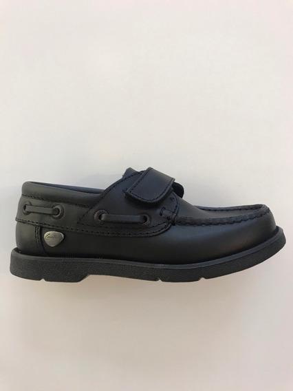 Zapato Colegial De Cavatini 20-0332