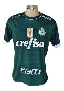 Camiseta De Time Brasileiro Nova 2019 Promoção ( Envio Já )