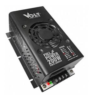 Fonte Nobreak Volt Full Power 200-w 24v 7-a Sem Bateria