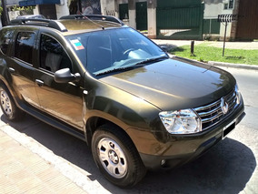 Renault Duster 1.6 4x2 Confort Plus 110cv