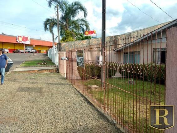 Casa Para Venda Em Guarapuava, Conradinho - Cs-0004_2-823748