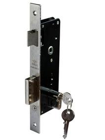 Cerradura De Seguridad 83 35mm Cisa