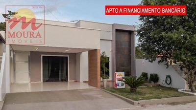 Residencial Jardim América - Ca0105