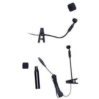Pyle-pro Pmsax1 Instrumento /micrófono De Condensador