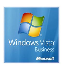 Dvd Windows Vista Business Software De 32 Bits