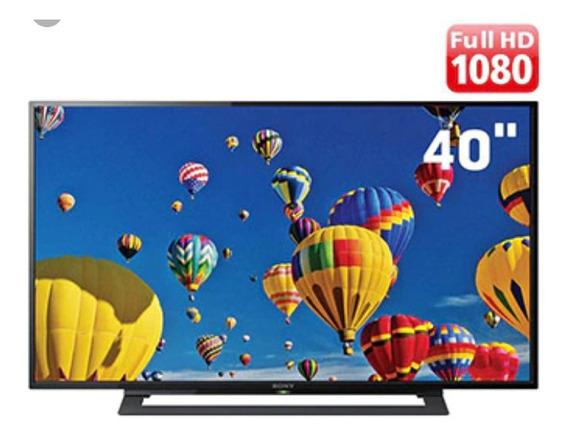 Tv Digital 40 Sony Kdl-40r355b Full Hd