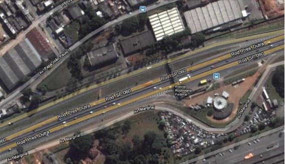 Galpão Industrial À Venda, Cumbica, Guarulhos. - Ga0045