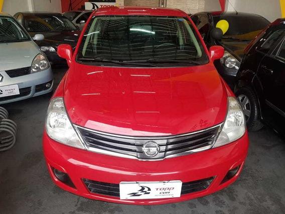 Nissan Tiida 1.8 S 2011