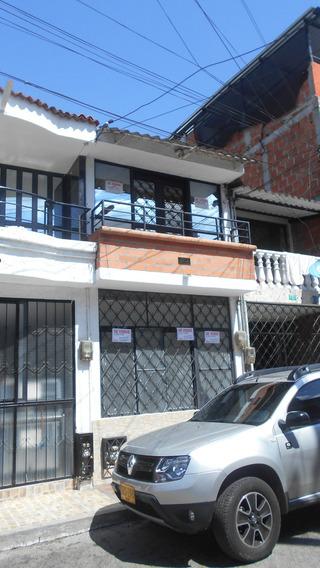 Vendemos Casa En Simón Bolivar Ibagué