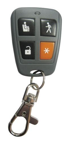 Control Remoto 4 Canales Tx4r X28 Alarmas Llavero Transmisor