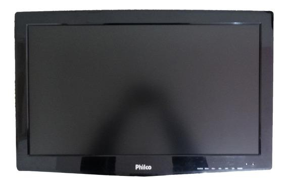 Monitor Philco Ph24m Sem Base E Sem Acessórios (cód.12257)