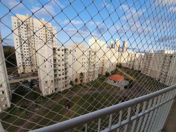 Vendo Apartamento Condomínio Único Mogi Das Cruzes