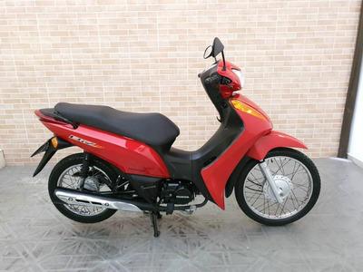 Honda Biz 100 Ks
