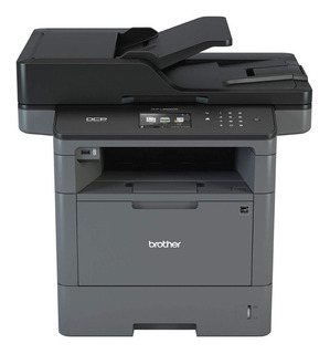 Impresora Fotocopiadora Brother Dcp-l5600dn Multifuncion Pce