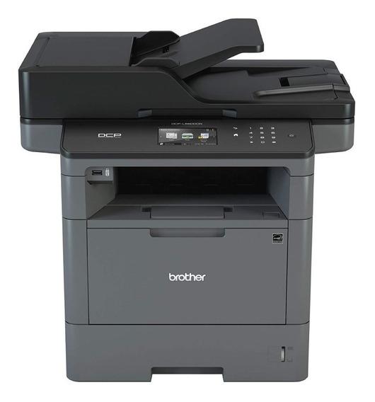 Impresora Fotocopiadora Brother Dcp-l5600dn Multifuncion Pce
