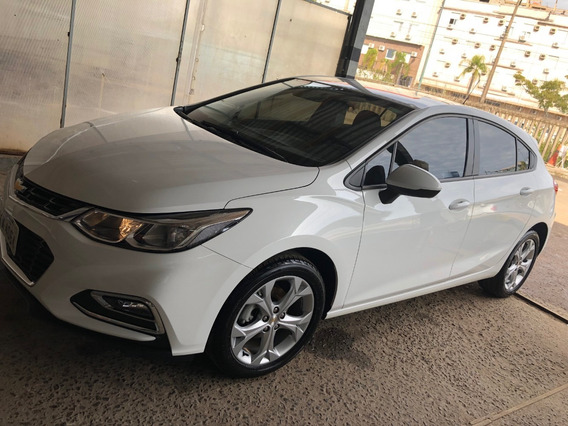 Cruze 1.4 16v Flex Lt Turbo Novo!!!