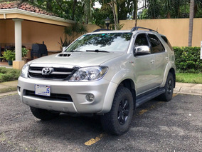 Fortuner Toyota 2007 Perfecto Estado